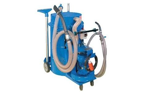 油泥吸塵器SludgeCleaner 1