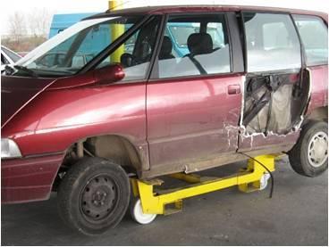 台車SEDA VehicleTrolley 3